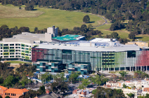 Royal Melbourne Childrens Hospital